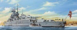 5316 1/350 German Pocket Admiral Graf Spee Battleship