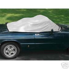 1987-1993 Ford Mustang GT Convertible Custom Fit Grey Superweave Interior Cover