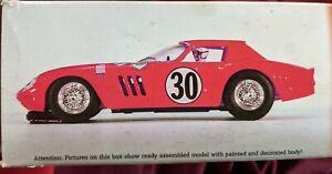 Ferrari 250. GTO LM 1/32 SLOT Car New MRRC Analog