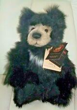 Charlie Bears. Anniversary Slothy Joe + Tag. Cornwall. Designer Isabelle Lee VGC