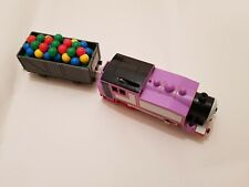 Thomas THE Tank engine & Friends ROSIE & BALLOON TRUCK Trackmaster MOTORISED