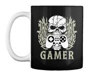 Gamer Funny - Gift Coffee Mug