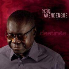 PIERRE AKEDENGUE - DESTINEE NEW CD