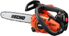 Small Gas Top Handle Chainsaw Tree Chain Saw Antivibration ECHO CS-271T-12