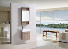 Meuble salle de bain Sanifun Pia 45.