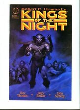Kings Of The Night 1of 2 . Dark Horse . 1990  -  FN +