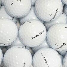TaylorMade TP5X Practice Golf Balls - Dozen Pack