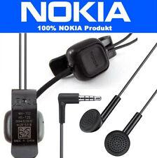 Nokia WH-102 Kit Piéton Ecouteurs Stéréo pour E7, E72, E73 Mode, E75, N76, N78