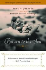 Return to the Sea: Reflections on Anne Morrow Lind