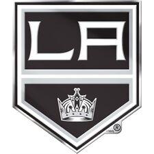 Los Angeles Kings Aluminum 3-D Emblem Car Truck  Team ProMark NHL