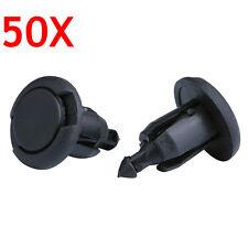 50-Pack Bumper Wheelarch Interior Screw Rivet Trim Clip 10mm for Honda Sale