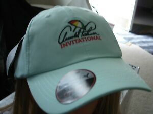 Arnold Palmer Invitational Golf 2020 EXTRA LARGE~`ROBINS EGG ~ IMPERIAL