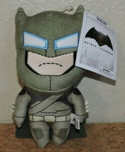 Batman Vs Superman Phunny Armored Plush Loot Crate