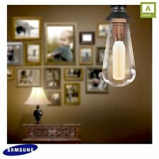 Samsung ga8wh7003hq Lámpara LED Bombilla edison-retrostyle E27 2,6ww = 18w A+