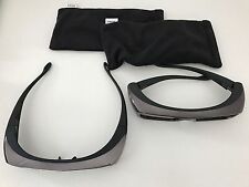 2 x Sony 3D Glasses TDG-BR100 - USED