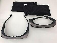 2 x Sony 3D Glasses TDG-BR100 - USED