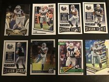 Lot of 50 NFL football cards. You select your favorite NFL team...