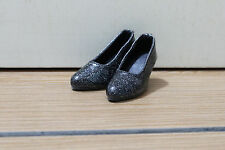 On Sale: Beautiful Lady Shoes for Minifee In Active Line (Black Color)