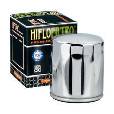 HIFLO HF174C MOTO Recambio Premium Filtro de aceite del motor