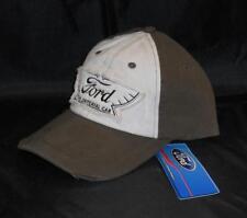 Cappellino baseball cap hat Ford vintage cotone  taglia unica regolabile