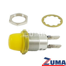 JLG 4360387- NEW JLG Push Button Switch - STOCKED IN CANADA!!