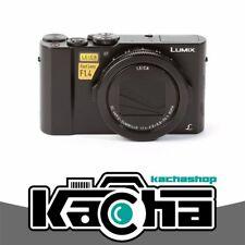 SALE Panasonic Lumix DMC-LX10 Digital Camera