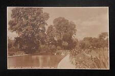Rppc 1920s? King's Gardens Judges Ltd. Torquay Uk Devon Co