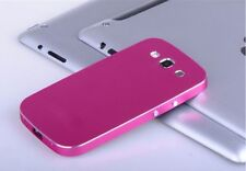 New Deluxe Ultra-thin All Metal Aluminum Case Cover For Samsung Galaxy S 3
