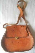 Leather Messenger & Cross Body Original Vintage Bags, Handbags & Cases
