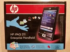 HP iPAQ 210 211 212 214 216 Enterprise Handheld Win 6.0 624MHz (FB041AA#ABA)