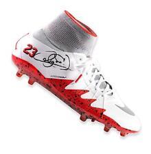 Neymar Jr Signed Nike Hypervenom Phantom II NJR x Jordan FG Boot Autograph