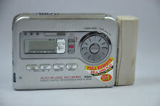 AIWA STEREO RADIO CASSETTE RECORDER HS-JX869 Personal Tape Player Walkman