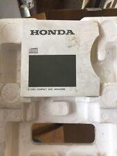 Honda , Kit Compact Disc Changer,08A06-181-420