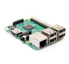 Raspberry Pi 3 Model B - Pre2018 Version - WiFi & Bluetooth 64 bit CPU