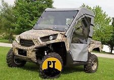2010 Teryx 750 4x4 Full Enclosure with Hard Windshield