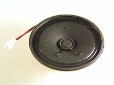 "YD78-12-8 Speaker 8 Ohm 3W 3""/ 77mm Diameter Paper Cone Suit Radio's etc OM1042b"