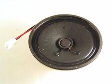 """Yd78-12-8 Speaker 8 ohm 3 W 3""""/77 mm Diameter Paper Cone Suit Radio's etc om1042b"""