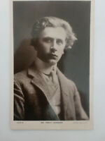 MUSIC COMPOSER PERCY GRAINGER VINTAGE RP REAL PHOTOGRAPH POSTCARD ROTARY