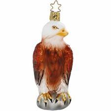 Inge Glas Christbaumschmuck Vogel Weißkopfseeadler