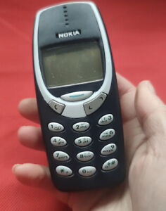 Original NOKIA 3310 2G GSM Unlocked Mobile Phone Good Cheap Cellphone