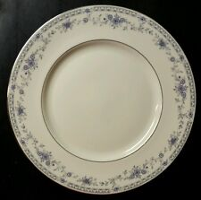 "MINTON BONE CHINA ENGLAND ""BELLEMEADE"" 10 3/4"" DINNER PLATE - EXCELLENT"