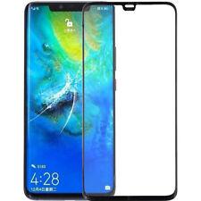 Nuova pellicola display CURVA vetro rigido BORDO NERO per Huawei Mate 20 PRO