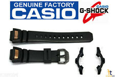 CASIO G-Shock GS-1050B-5AV Original Black BAND & BEZEL Combo