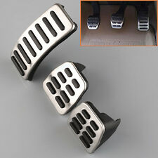 Sport MT Clutch Brake Pedal Interior for VW Golf Jetta MK4 Bora Polo Beetle