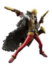 NEW P.O.P One Piece EDITION-Z Sanji PVC Figure F/S