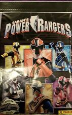 SABAN'S POWER RANGERS X5O LOOSE STICKERS