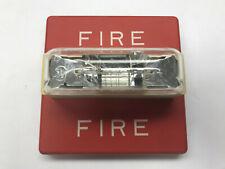 Wheelock Rs 241575w As 241575w Fire Alarm