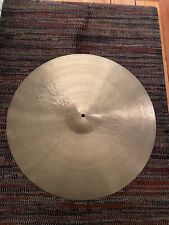 "Spizzichino 22"" Ride Cymbal"