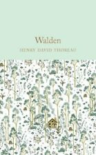 Walden by Henry David Thoreau 9781509826704 | Brand New | Free UK Shipping