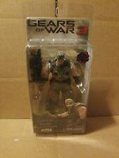 NECA Gears Of War 3 Damon Baird Figure